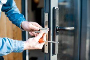 emergency locksmith Ilford